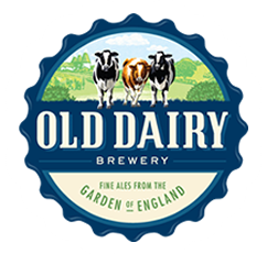 old diary brewery